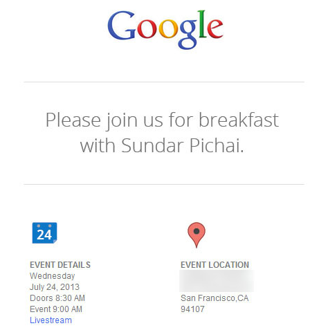 GoogleEvent2013